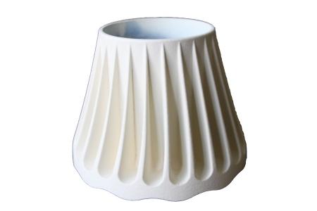 OEM aluminum die casting for LED light part